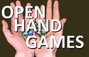 Open Hand Games